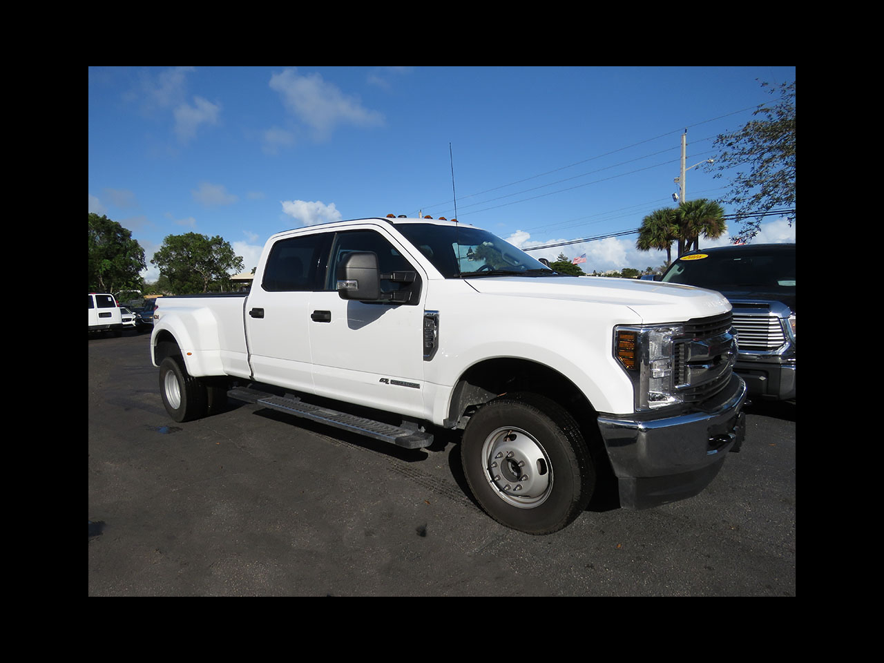 Ford F-350 SD  2019