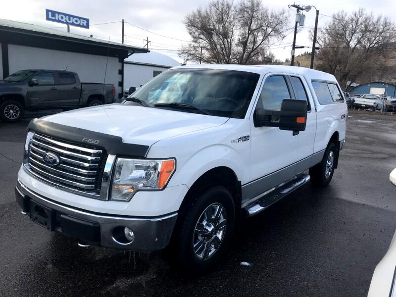2010 Ford 1/2 Ton Truck