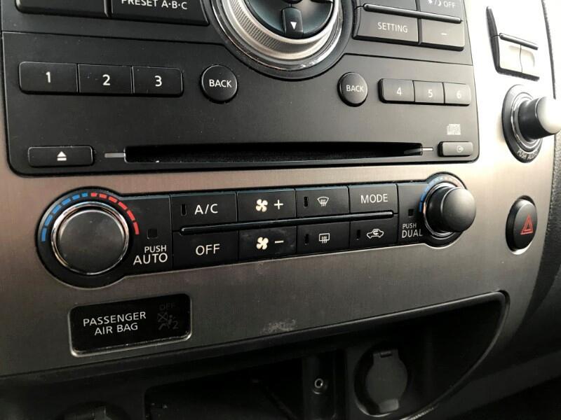 2011 Nissan Armada SL 2WD