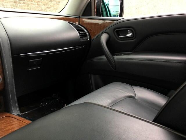 2018 Infiniti QX80 2WD 4dr