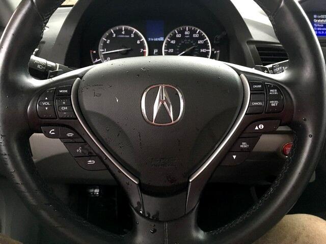 2016 Acura RDX FWD
