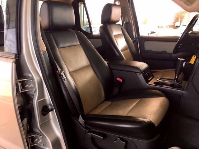 2007 Ford Explorer Sport Trac 2WD 4dr V8 Limited