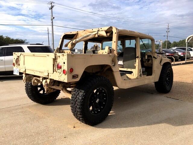 1990 AM General Humvee