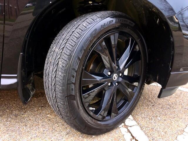 2018 Nissan Pathfinder SL 2WD