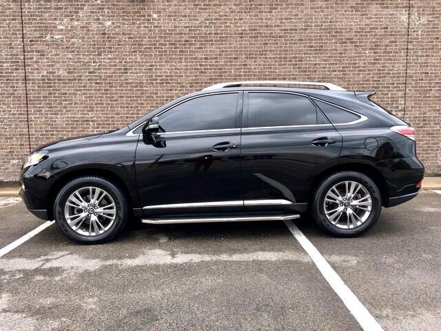 2015 Lexus RX 350 FWD