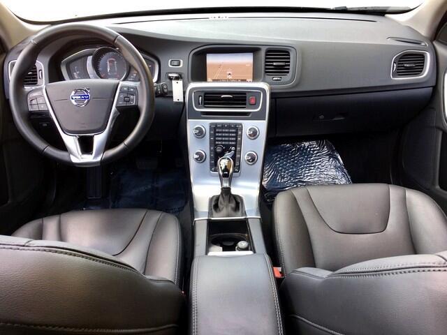 2018 Volvo V60 Cross Country T5 AWD