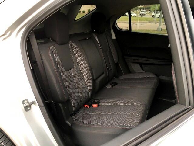 2017 Chevrolet Equinox LS 2WD