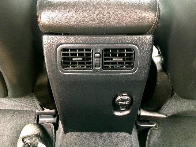 2017 Infiniti QX70 AWD