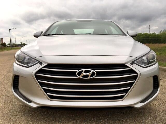 2018 Hyundai Elantra 4dr Sdn Auto SE
