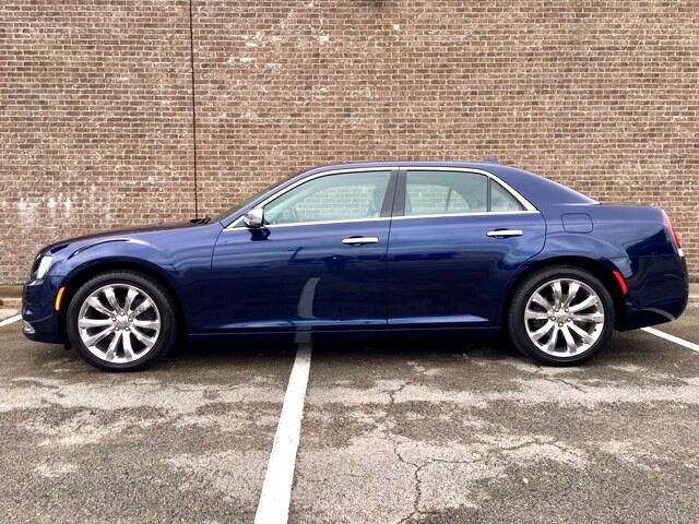 2015 Chrysler 300 C Platinum RWD