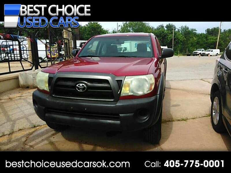 2006 Toyota Tacoma PreRunner Access Cab 2WD