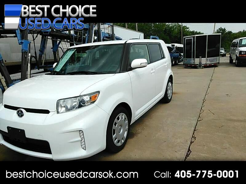 2015 Scion xB 5dr Wgn Auto 686 Parklan Edition (Natl)