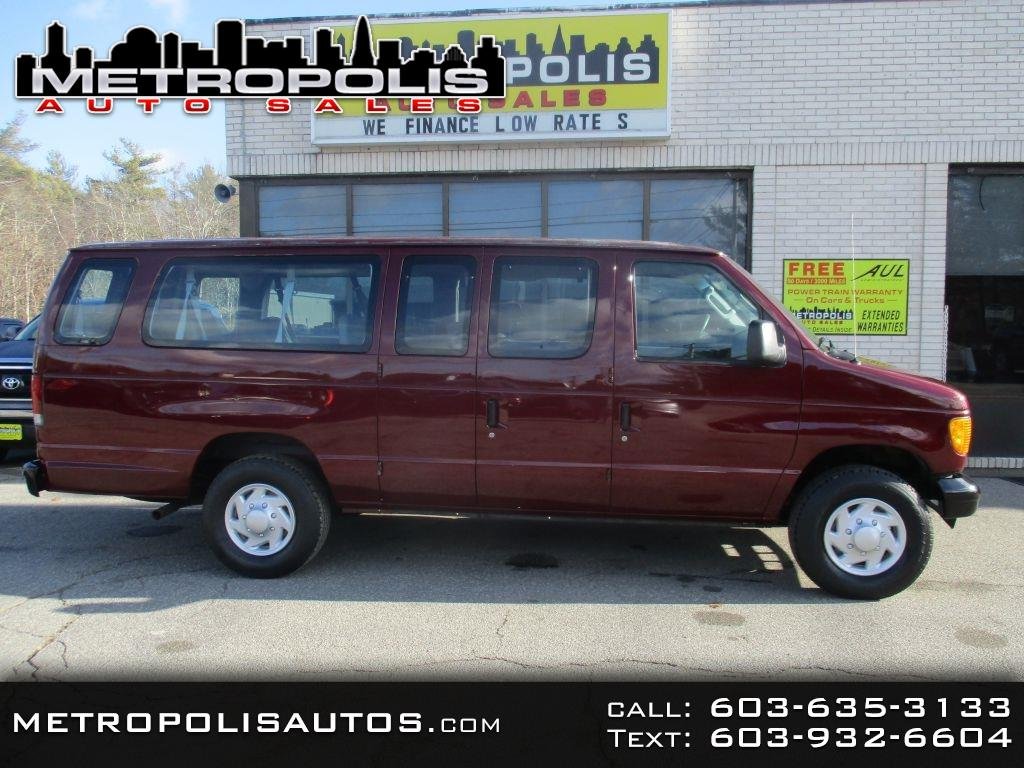 Ford Econoline E-250 Extended 2005