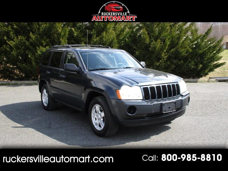 2007 Jeep Grand Cherokee Laredo 4WD
