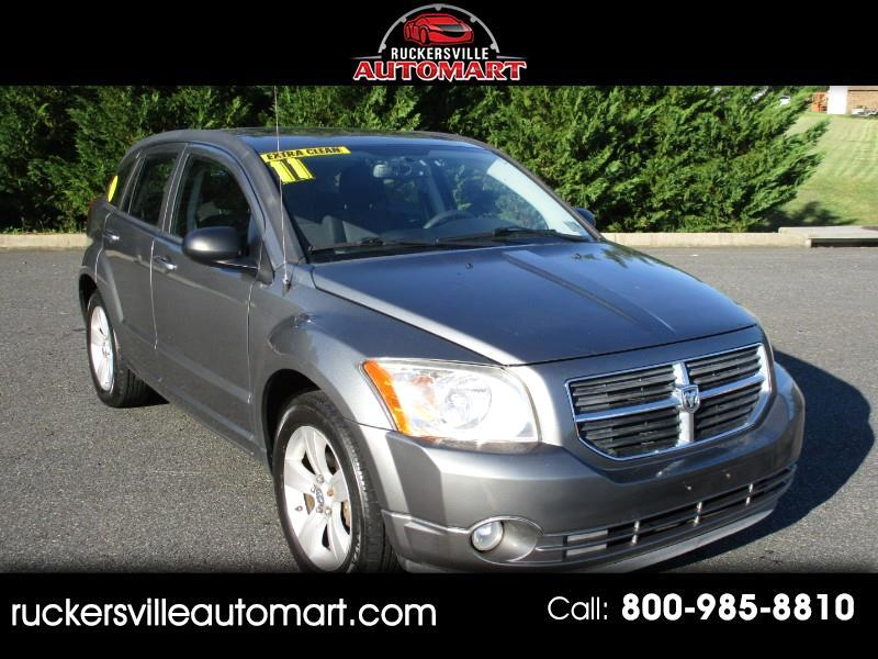 Dodge Caliber Mainstreet 2011