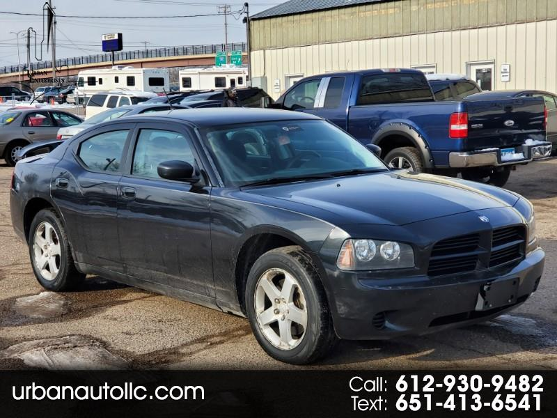 2008 Dodge Charger SE AWD