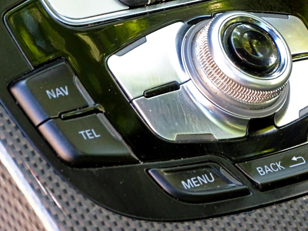 2013 Audi S5 2dr Cpe Auto Prestige