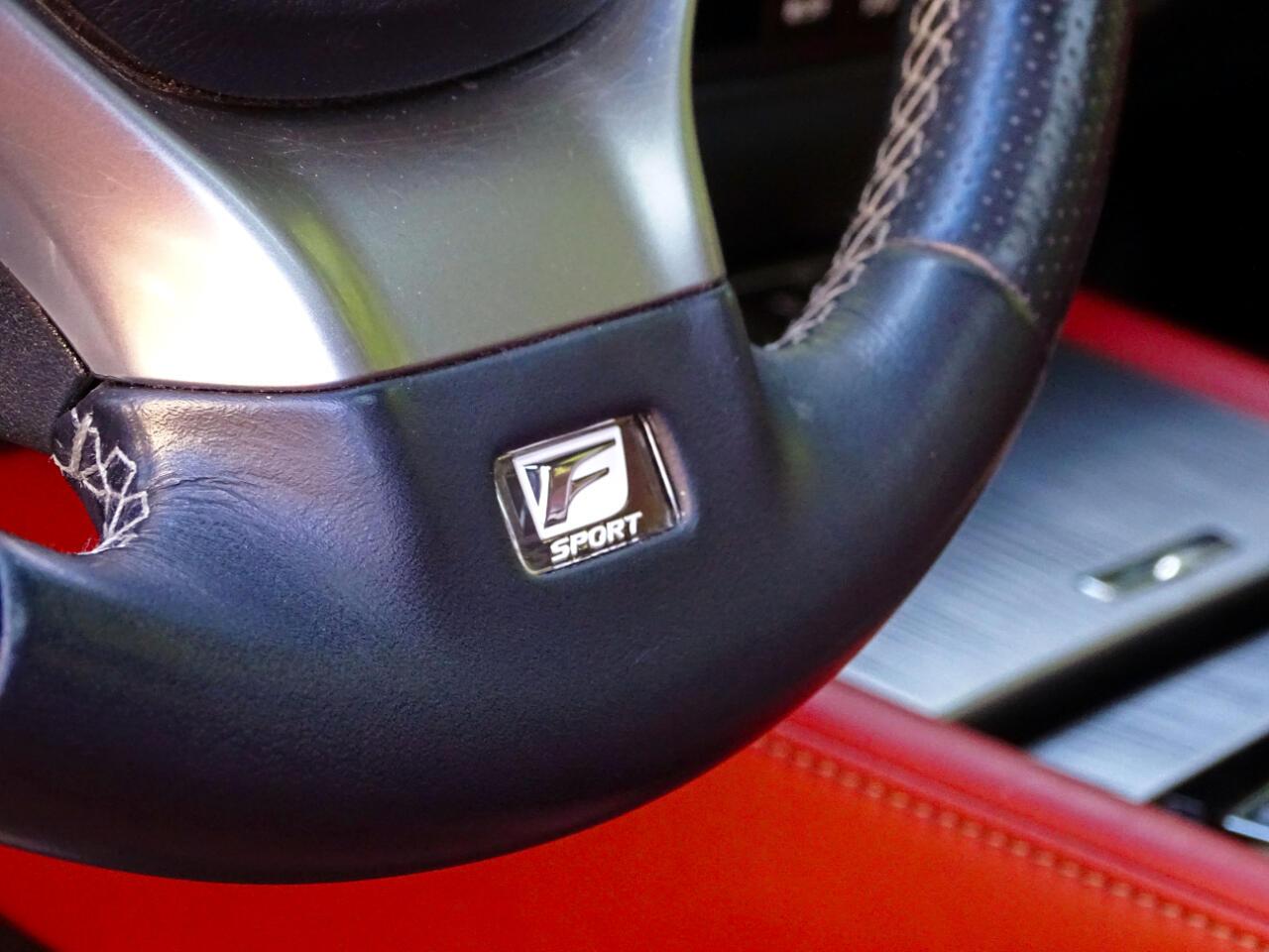2014 Lexus GS 350 F SPORT AWD