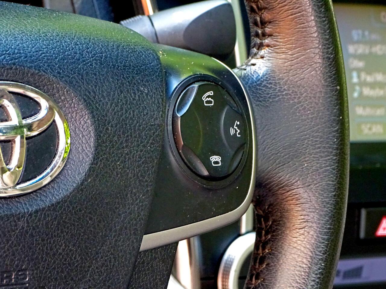 2012 Toyota Camry Hybrid 4dr Sdn XLE (Natl)