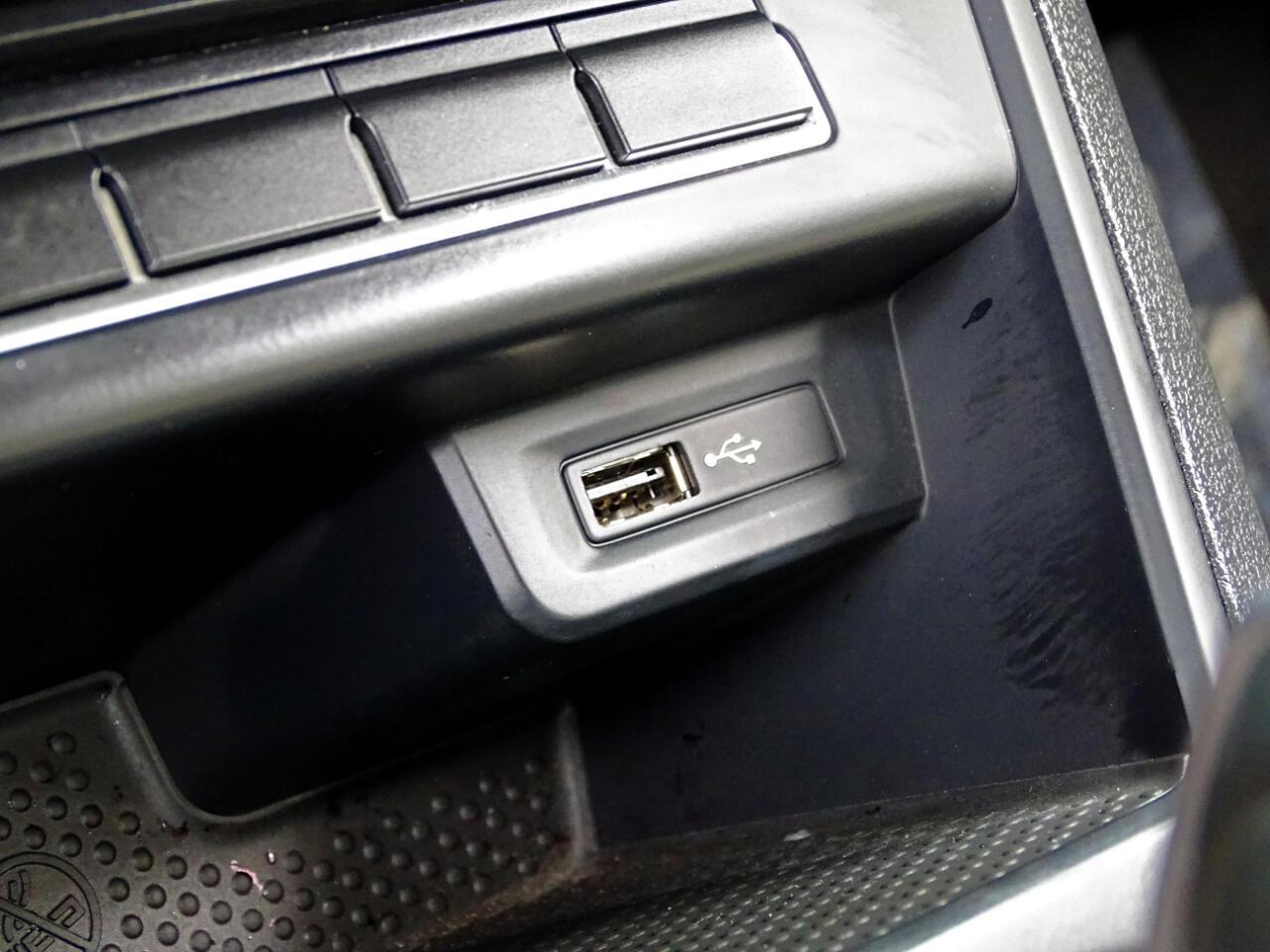 2016 Volkswagen Tiguan 2WD 4dr Auto S