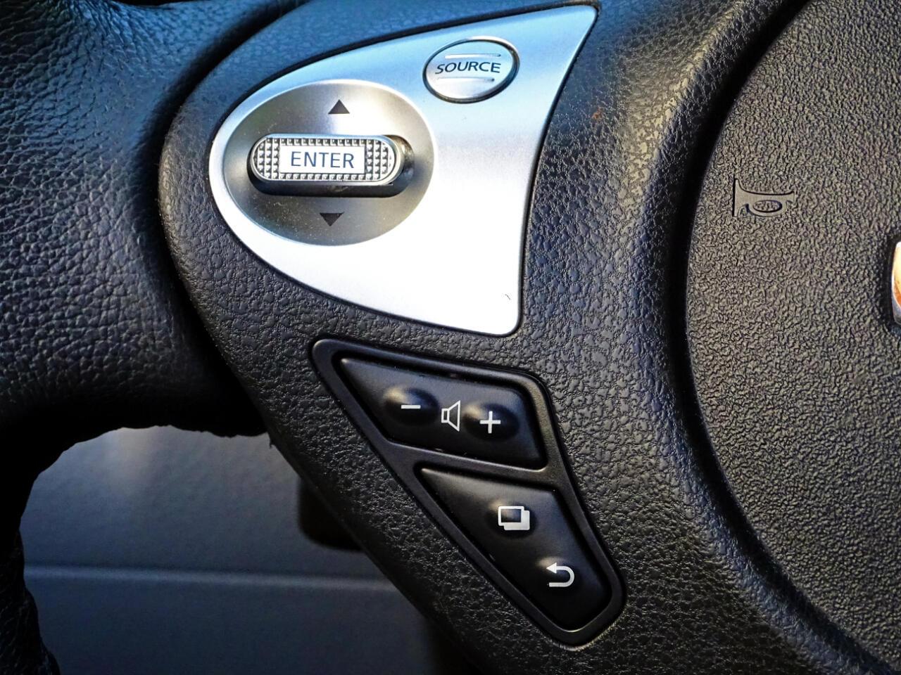 2017 Nissan Sentra SV CVT
