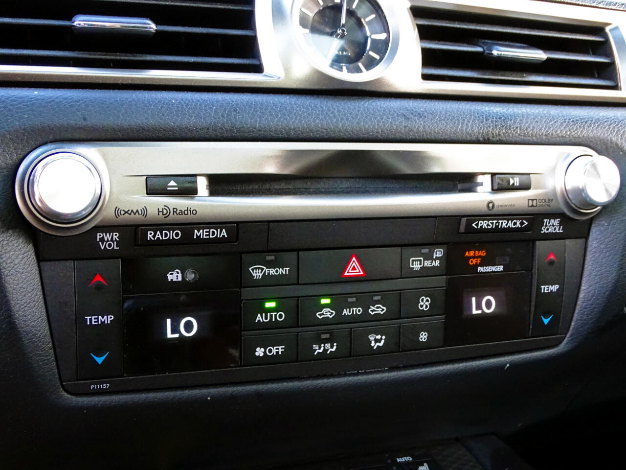 2016 Lexus GS 350 GS 350 AWD F-SPORT