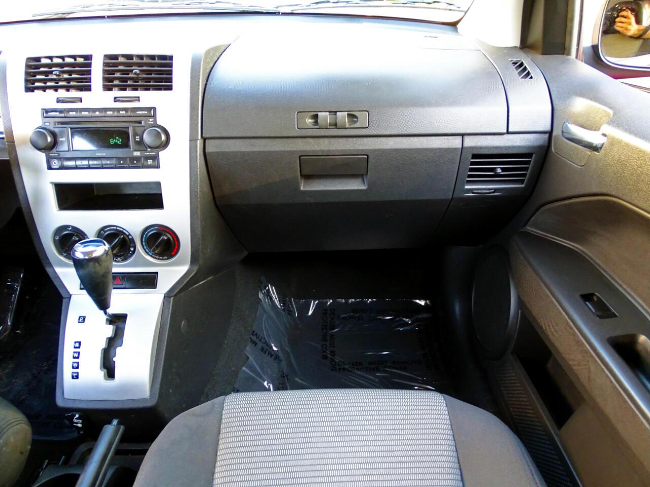 2008 Dodge Caliber 4dr HB SXT FWD