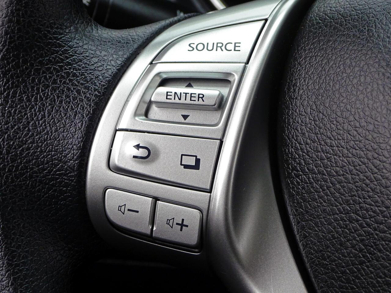 2015 Nissan Rogue AWD 4dr SV
