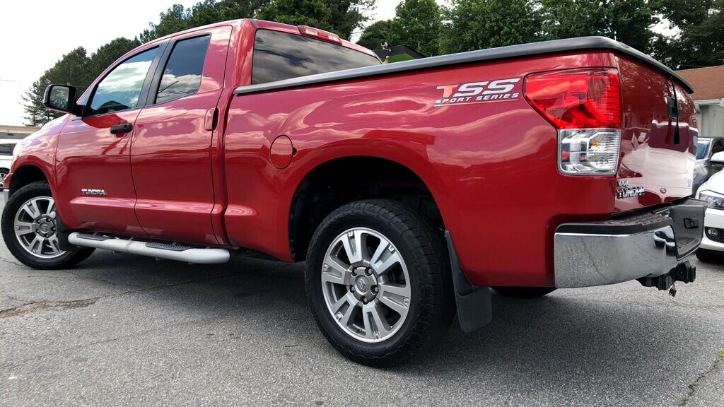 2011 Toyota Tundra 2WD Truck Dbl 4.6L V8 6-Spd AT  (Natl)