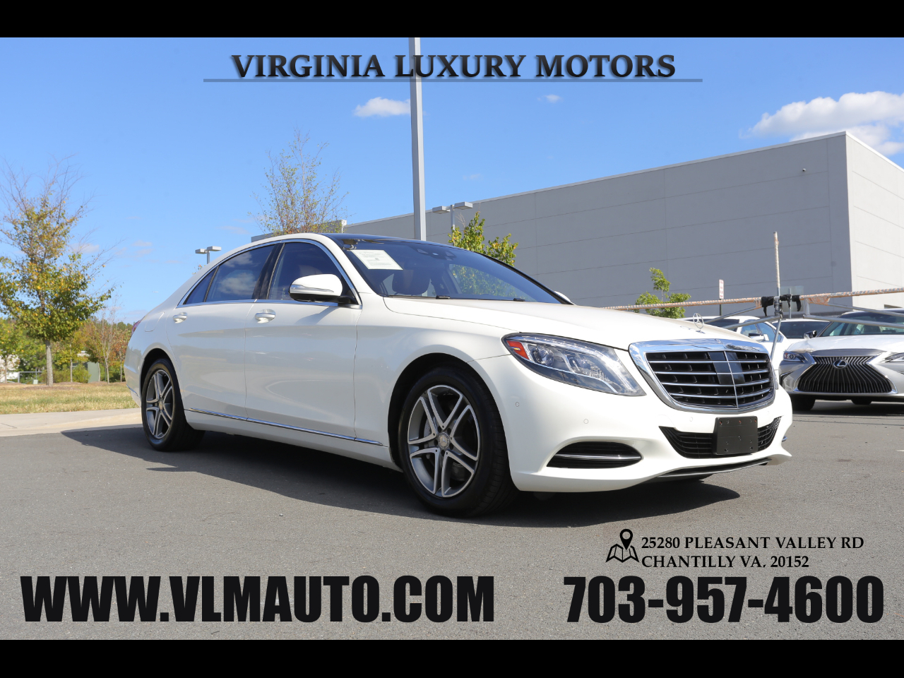 Pleasant Valley Motors >> Used Cars For Sale Chantilly Va 20152 Virginia Luxury Motors