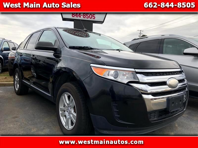 2011 Ford Edge SE FWD