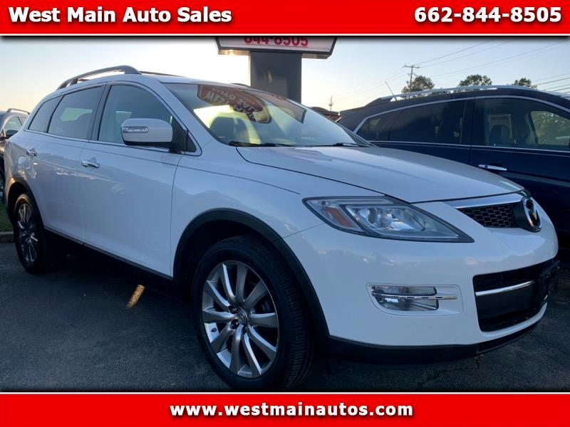 2009 Mazda CX-9 AWD 4dr Touring