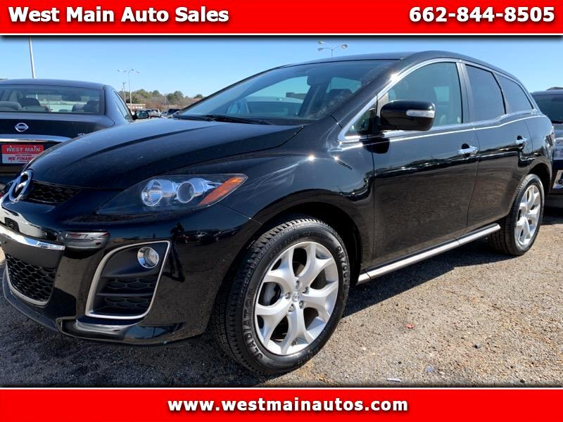 Mazda CX-7 s Grand Touring AWD 2011