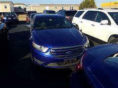 2013 Ford TAURUS LIM