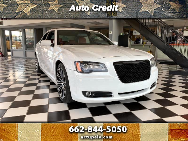 2012 Chrysler 300 300S RWD