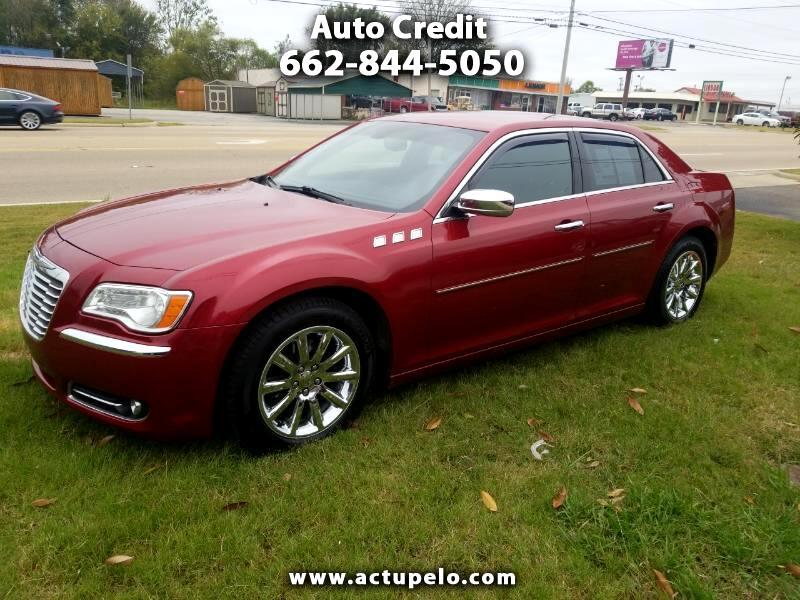 Chrysler 300 LIMITE  2012