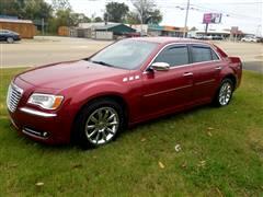 2012 Chrysler 300 LIMITE