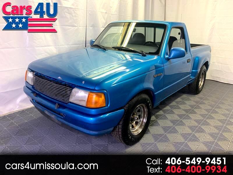 Ford Ranger Splash Reg. Cab 2WD 1994