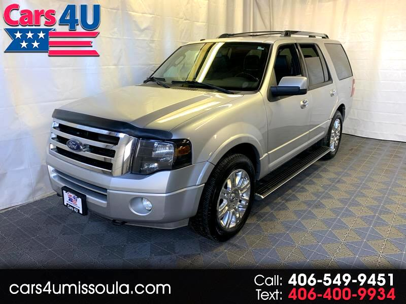 Ford Expedition Limited 4WD 2011