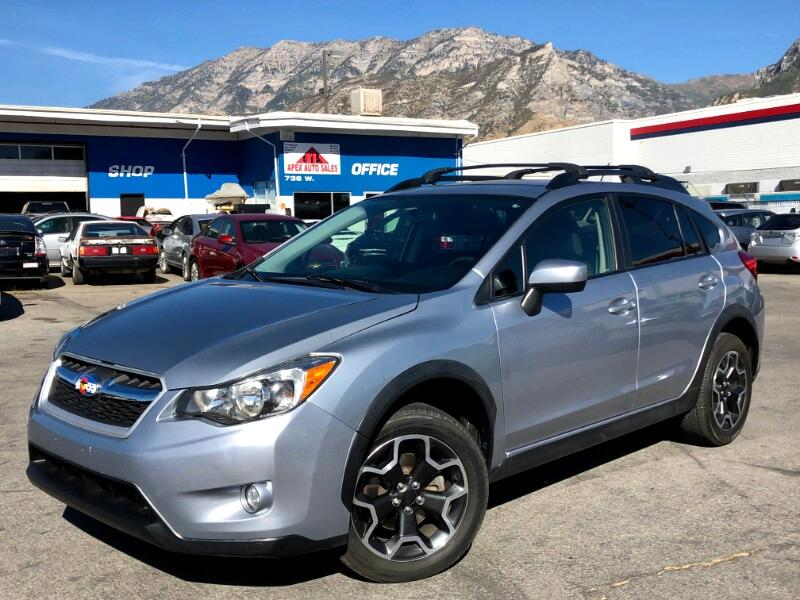 2015 Subaru XV Crosstrek 2.0 Premium
