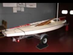 1968 Boat Custom