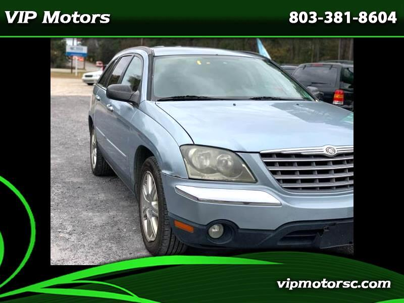 2005 Chrysler Pacifica Touring >> Used 2005 Chrysler Pacifica Touring Fwd For Sale In West