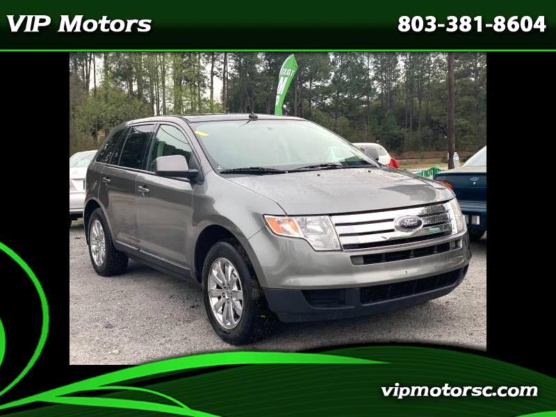 Ford Edge SEL FWD 2009