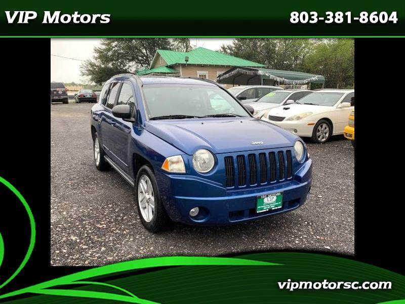 Jeep Compass Sport 4WD 2010