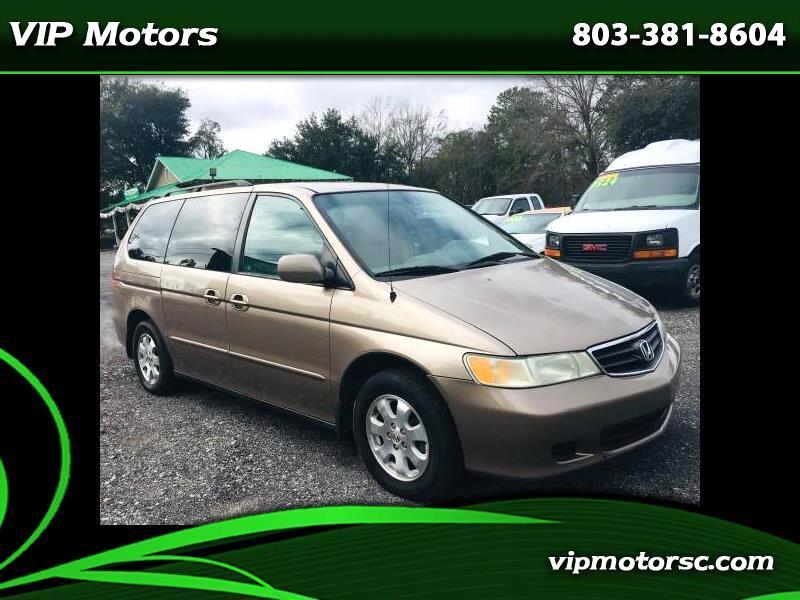 Honda Odyssey EX 2004