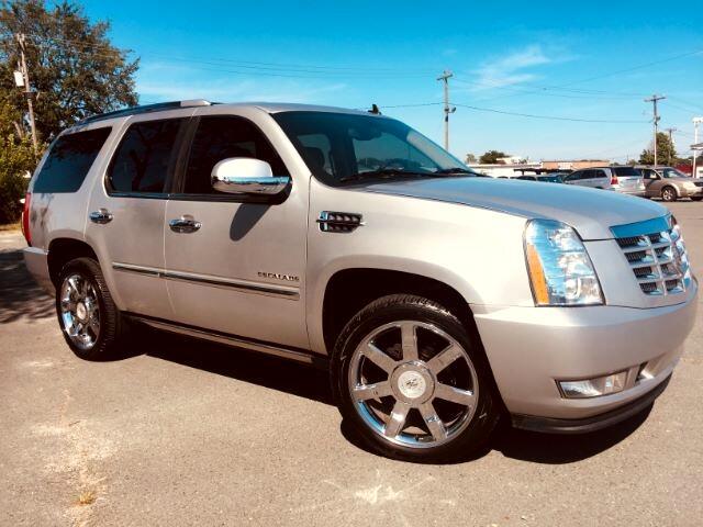 2011 Cadillac Escalade 2WD Premium