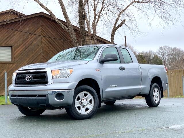 Toyota Tundra Tundra-Grade 5.7L Double Cab 2WD 2012
