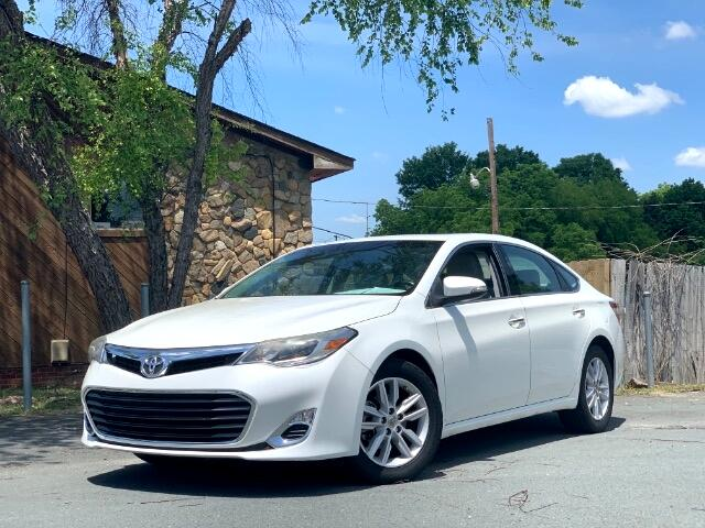 Toyota Avalon XLE Premium 2014