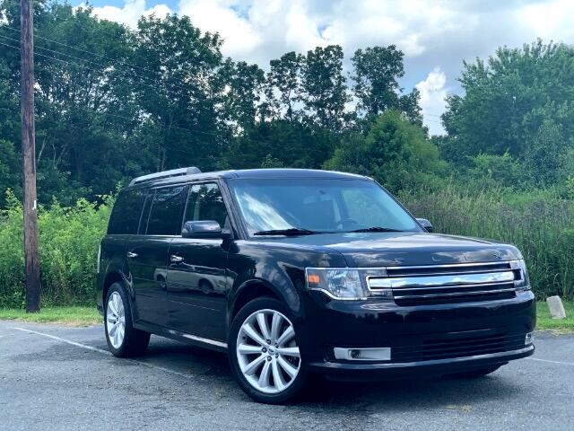 Ford Flex SEL FWD 2015