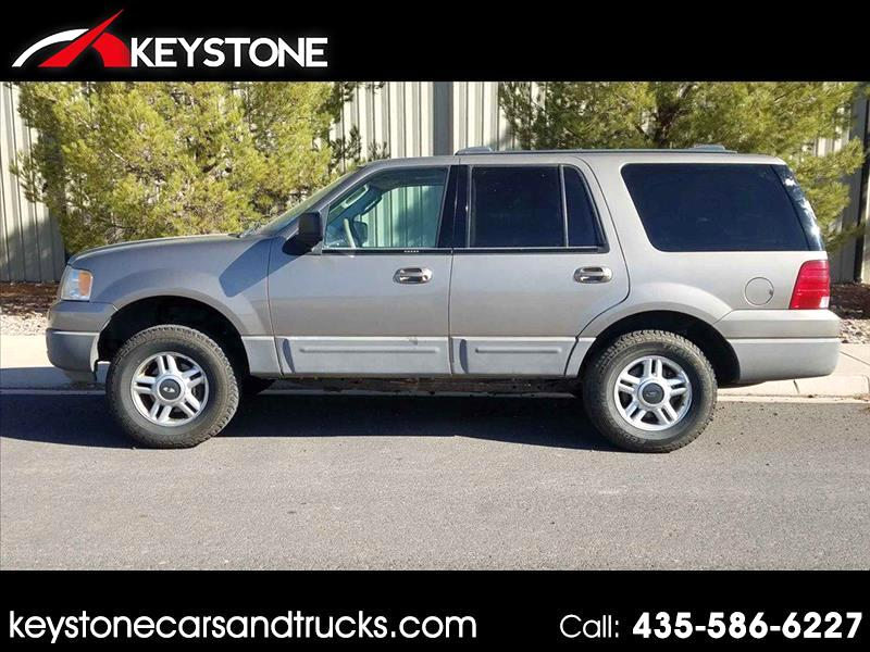 Ford Expedition XLT Value 4.6L 4WD 2003